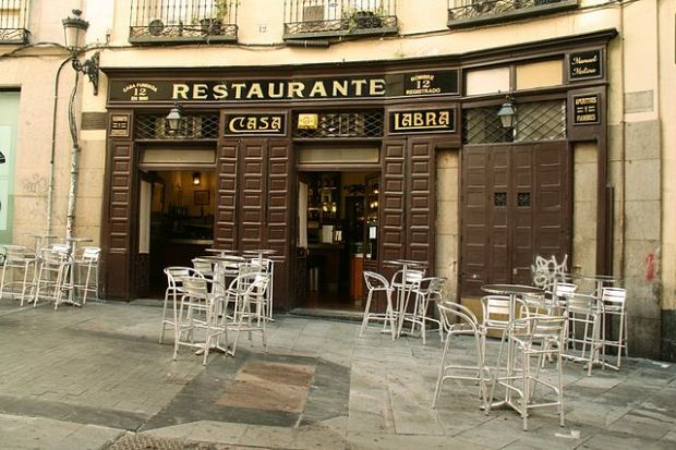 Casa Labra (Madrid)