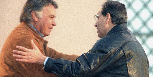 Felipe y Guerra