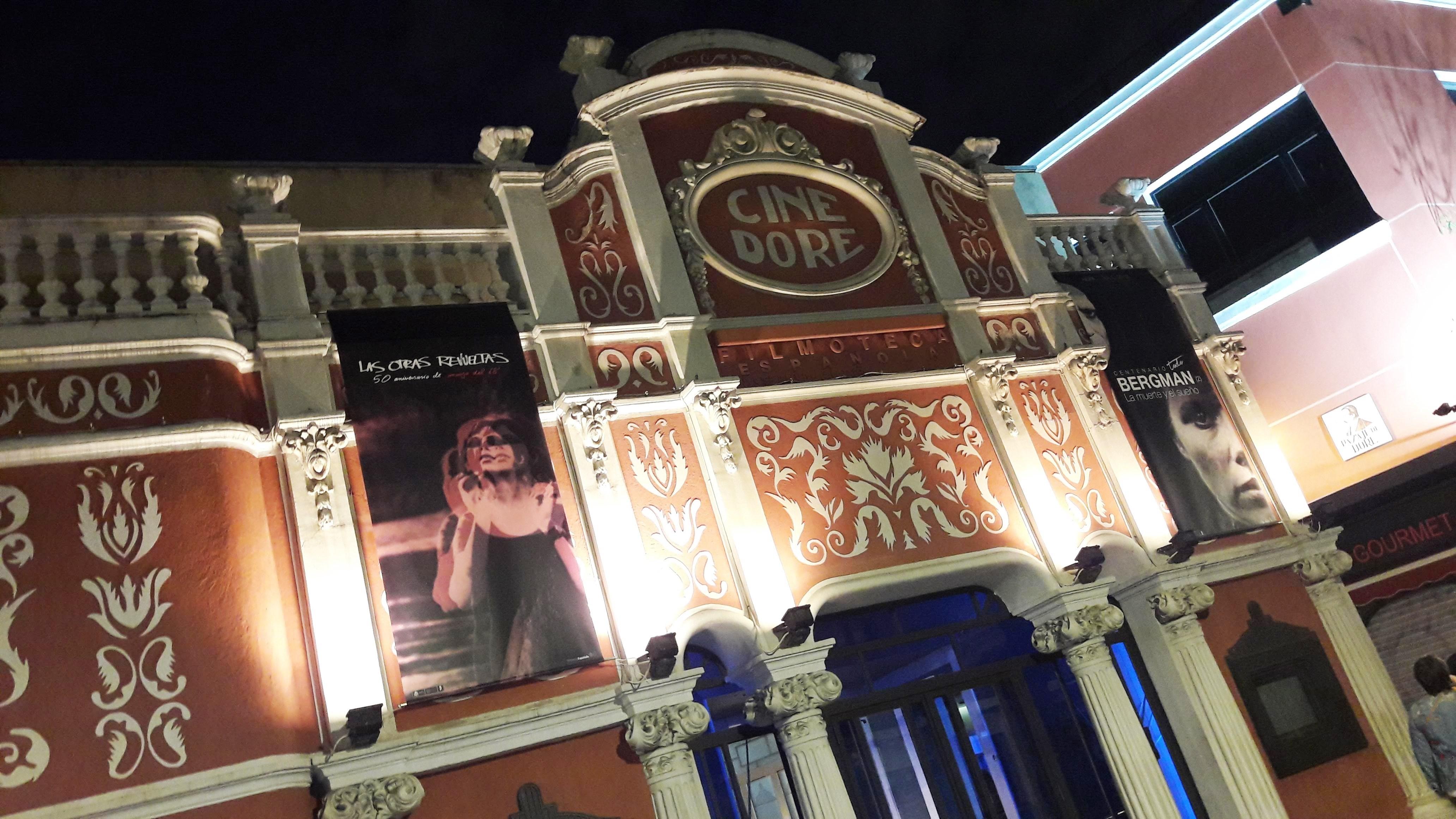 Cine Dore (Madrid)