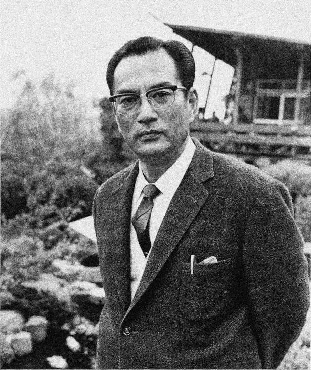 Seiichi Miyaque